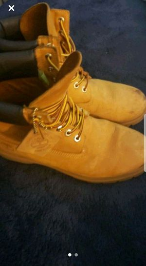 Timberland boots size 11 for Sale in Millersville, MD