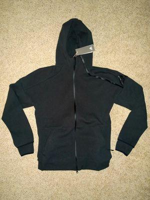 Men's ADIDAS Hoodie Jacket Sweatshirt for Sale in Hamilton Township, NJ