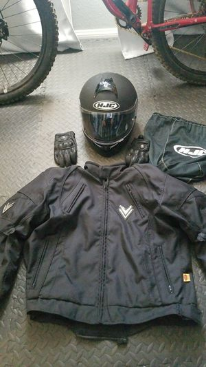 Motorcycle Gear for Sale in Las Vegas, NV