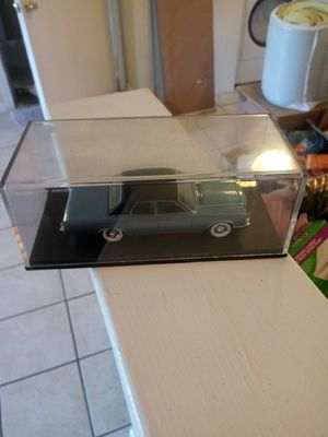 69 lincoln continental sedan especial edition. Collectible toy for Sale in Denver, CO