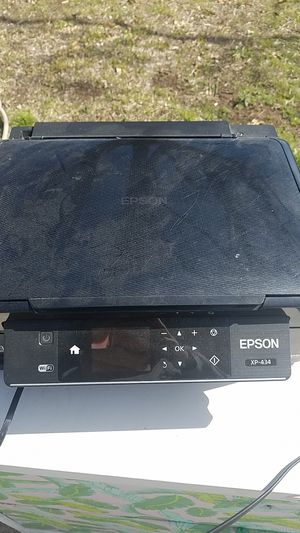 All-in-one printer, scanner, fax, and copier for Sale in Arlington, TX