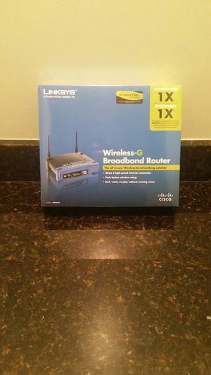 Wireless Broadband Router for Sale in Alexandria, VA