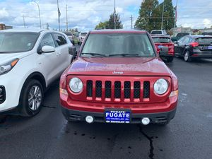 2014 Jeep Patriot! for Sale in Enumclaw, WA