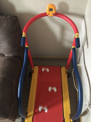 Kids treadmill for Sale in Hilbert, WI