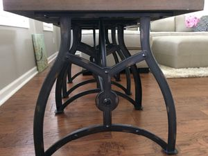 Brand New Rustic Country End Tables for Sale in Brentwood, TN