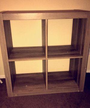 New!! bookcase, bookshelves, display case , cube storage for Sale in Phoenix, AZ