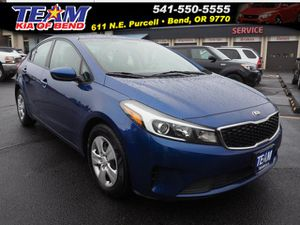 2017 Kia Forte for Sale in Bend, OR