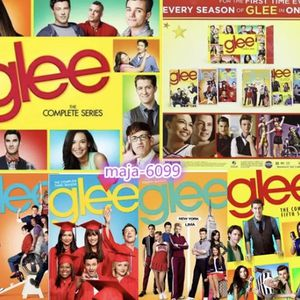 Glee Complete Series for Sale in Corona, CA