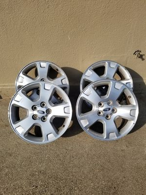 "2006 Ford freestyle Rims Like new 17"" 350 for Sale in San Rafael, CA"
