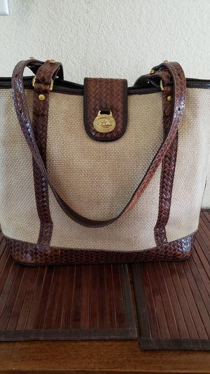 Brahmin tote bag for Sale in Lathrop, CA
