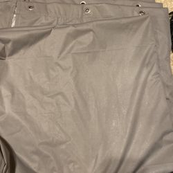 Grey Shower Curtain for Sale in Yakima,  WA