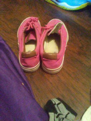 Pink shoes for Sale in Zephyrhills, FL