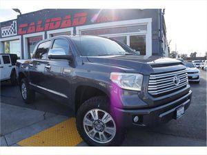 2014 Toyota Tundra 4Wd Truck for Sale in Concord, CA
