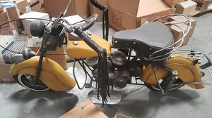 Indian Chief Head Motorcycle (model) for Sale in La Habra Heights, CA