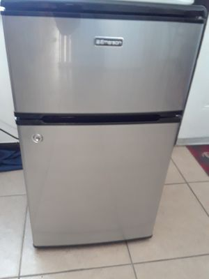 Emerson freezer and fridge,, for Sale in Vero Beach, FL