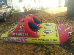 Bandwagon inflatable for Sale in Mount Vernon, OH