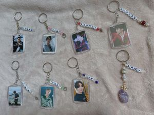 Kpop keychains for Sale in Columbus, OH