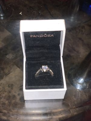 Pandora Promise Ring for Sale in Detroit, MI