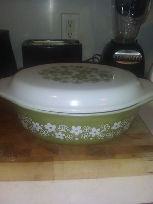 3 pyrex bowls for Sale in Mission, TX