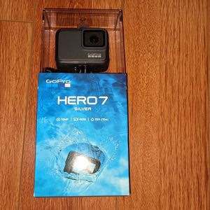 New GoPro Hero7 Silver 4K30 Action Camera for Sale in Monterey Park, CA