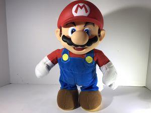 Nintendo Super Jumping Mario Figure for Sale in Alexandria, VA