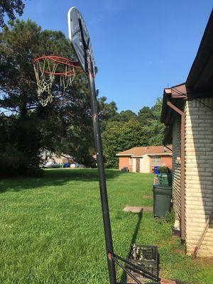 Basketball Goal or Hoop for Sale in Suffolk, VA
