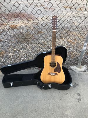 Acoustic guitar 12 string for Sale in Livermore, CA