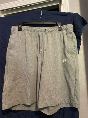 XL Nike gym shorts for Sale in Victoria, TX