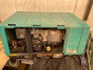 Onan MicroQuite 4000 4KYFA2600J for Sale in Bothell, WA