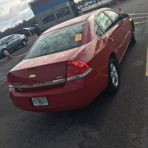 08 Chevy Impala (a steal for the price) for Sale in Boston, MA