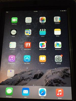 Ipad 4 16gb $185 for Sale in Dallas, TX