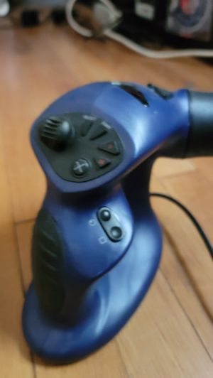 PS1 / Ps2 wheel racing Controller for Sale in Washington, DC