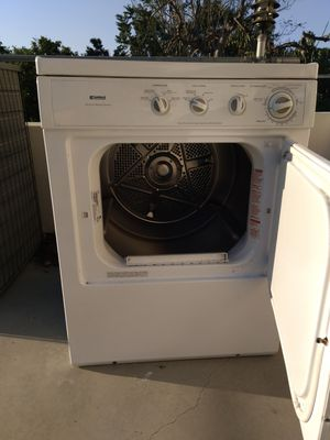 Kenmore Dryer for Sale in El Cajon, CA