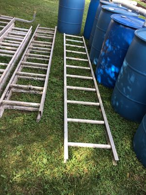 11 rung ladder for Sale in Croydon, PA
