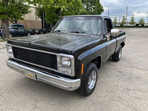 1980 Chevy C10 Silverado for Sale in Chicago, IL