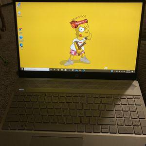 Hp Pavilion Laptop for Sale in Arlington, TX