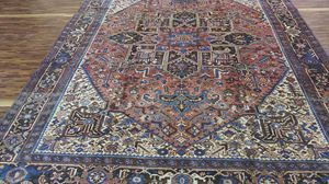 Persian hand made antique rug for Sale in Smyrna, GA