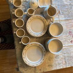 Longaberger Pottery Set for Sale in Snohomish,  WA