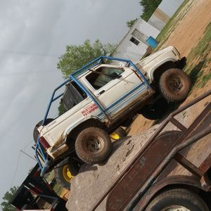 Bronco 2. Climber/MudToy Lots Of Fun for Sale in Earlsboro, OK
