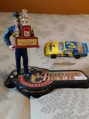 Nascar decoration for Sale in Hagerstown, MD