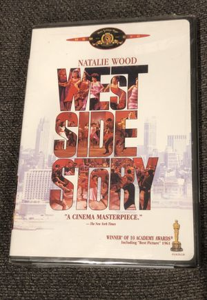 West Side Story for Sale in Covina, CA