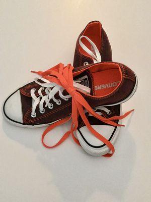 Burnt Orange Converse All Stars for Sale in Scottsdale, AZ