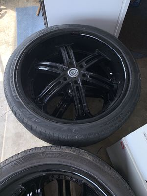 Rims for Sale in Brandywine, MD
