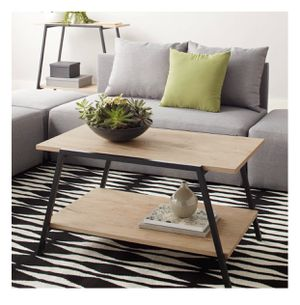 Mainstays Conrad Coffee Table for Sale in Garland, TX