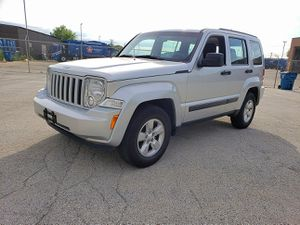 2012 JEEP LIBERTY SPORT*** for Sale in Crestwood, IL