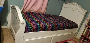 Twin size bed frame for Sale in Hatfield, PA