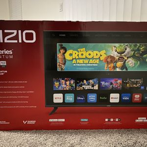 "VIZIO - 50"" Class M-Series Quantum Series LED 4K UHD SmartCast TV for Sale in Monterey Park, CA"