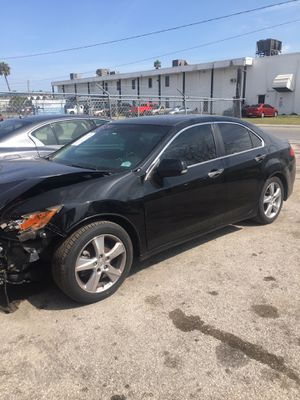 ACURA TSX 2011 parts only for Sale in Orlando, FL