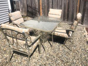 Outdoor Patio Furniture for Sale in Covington, WA