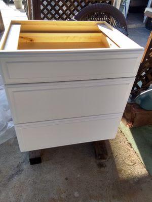 Kitchen cabinet easyslide drawers for Sale in La Mesa, CA